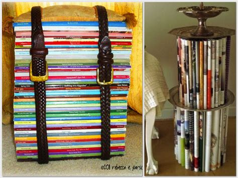 Book Furniture by Books And Belts Handy Book Furniture And Other Reused Books Pin