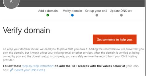 Office 365 Portal Dns Ciaops Using Azure Dns With Office 365