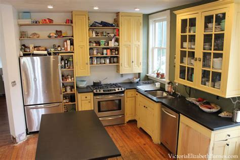 old house kitchen renovation pilar guzman s kitchen gorgeous repurposed victorian cabinets