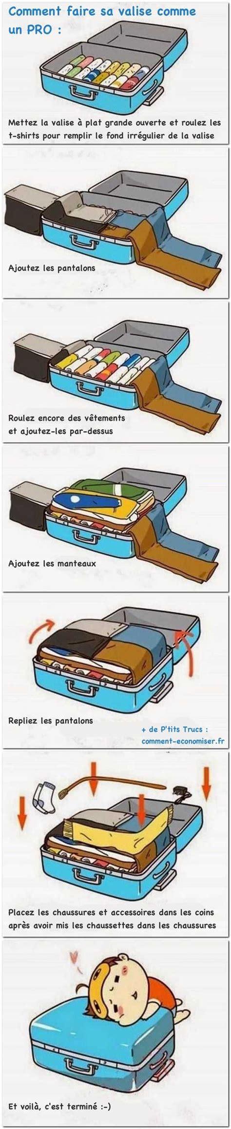 best way to pack a suitcase diagram le guide facile pour faire sa valise comme un pro