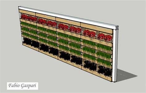 giardino verticale pallet ojeh net piastrelle per bagno immagini