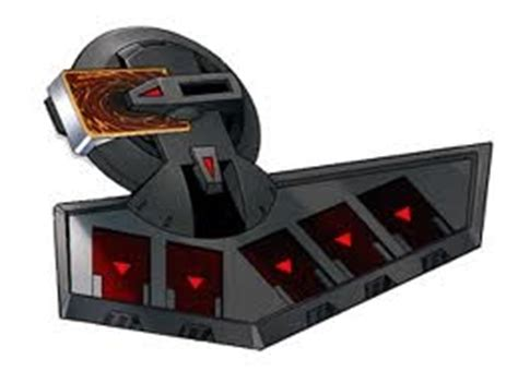 Yugioh Duel Disk Papercraft - yugioh duel disk search ideas for daniel