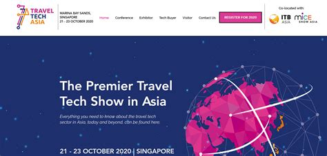 travel tech show launches   ttr weekly