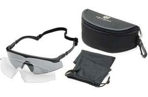 revision sawflytx max wrap tactical eyeshield system