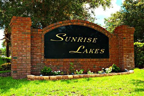 houses for sale in sunrise fl clermont florida sunrise lakes homes for sale