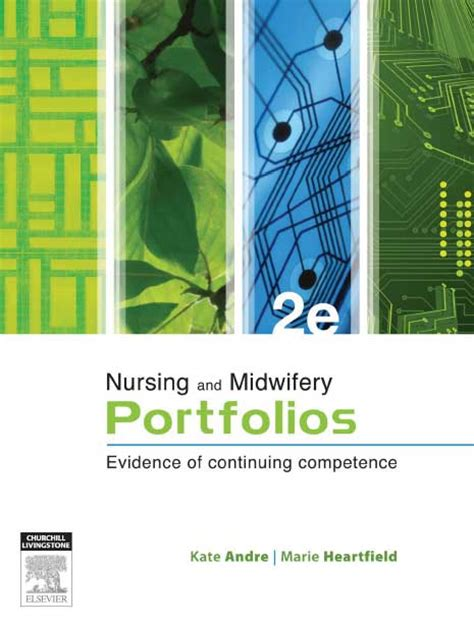 elsevier australia to publish new edition of nursing and midwifery portfolios evidence of