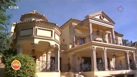 la mansion de las la casa mas cara de espa 241 a mansion youtube