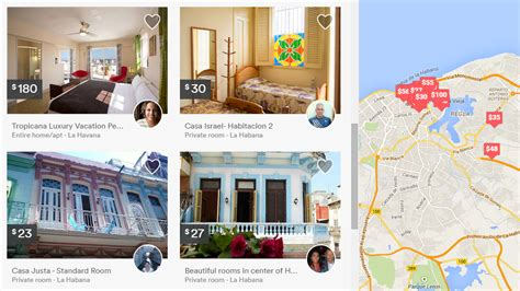 havana airbnb airbnb starts listing homes in cuba average rate is 43 a