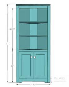 Curio China Cabinet Corner Cabinet Plans The Bosch Evs 1617 Router Review