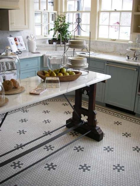 30 practical and cool looking kitchen flooring ideas 30 practical and cool looking kitchen flooring ideas
