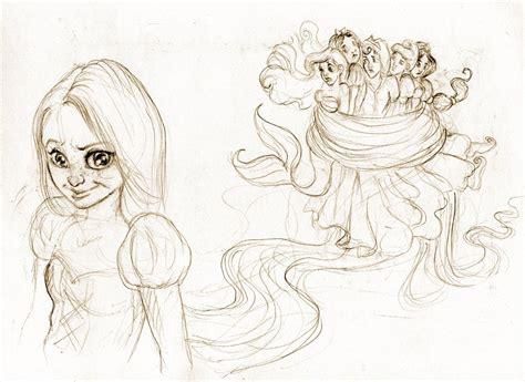 disney s princesses scrap by kamarza on deviantart