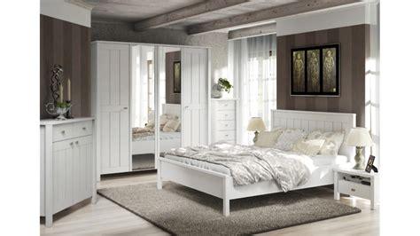 style schlafzimmer schlafzimmer brighton in wei 223 matt landhaus style