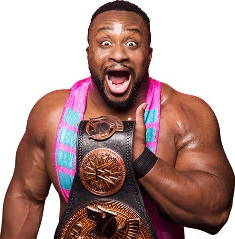 bid now big e new day tag team chion 2016 png by
