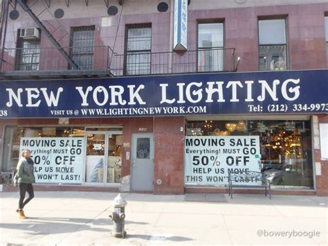 bowery lighting stores nyc bowery lighting district contracts as york lighting