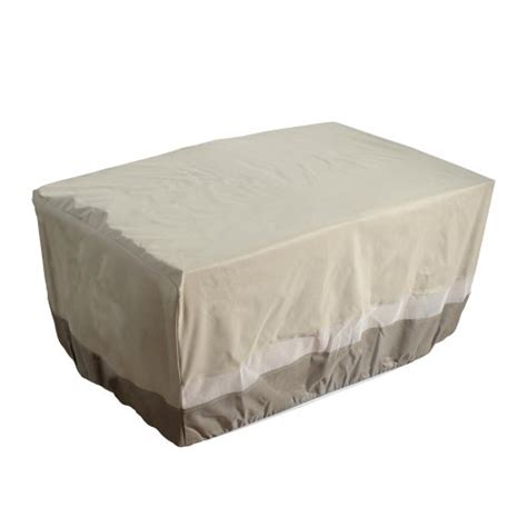 outdoor bench covers storage benches patio armor sf40302 storage bench cover