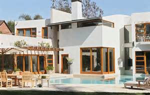 modern family house the homes of abc s quot modern family quot photos architectural