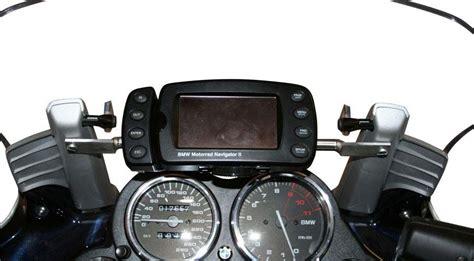 Navi Am Motorrad Montieren by Gps Halterung F 252 R Bmw K1200rs K1200gt Motorradzubeh 246 R