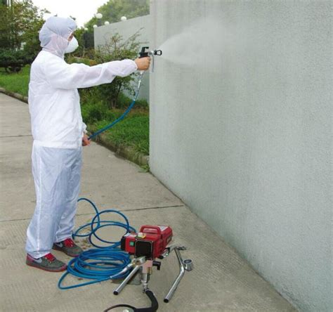 Best Spray Gun For Painting Walls - high performance electric airless paint sprayer for wall