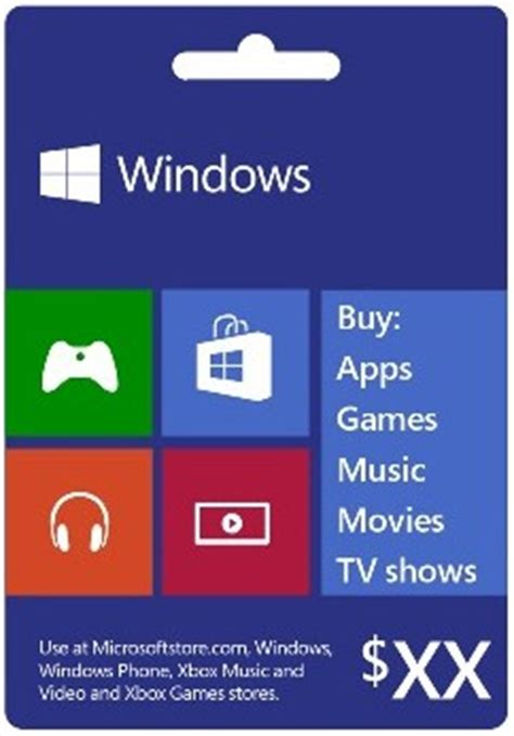 Microsoft Points Gift Cards - xbox gift card microsoft unveils new cards