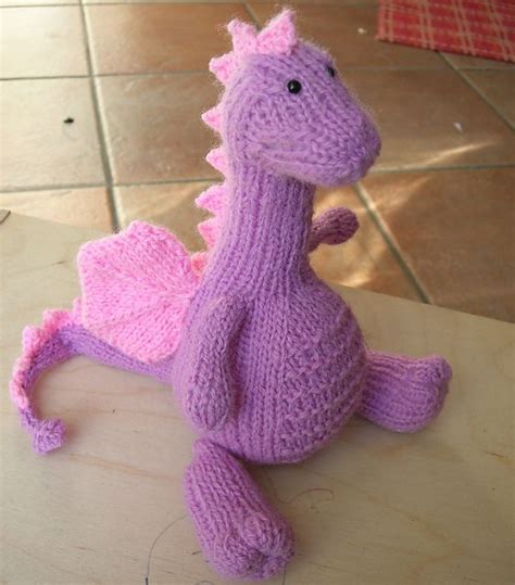 ravelry knitted toys ravelry tarragon the gentle by knit a zoo free