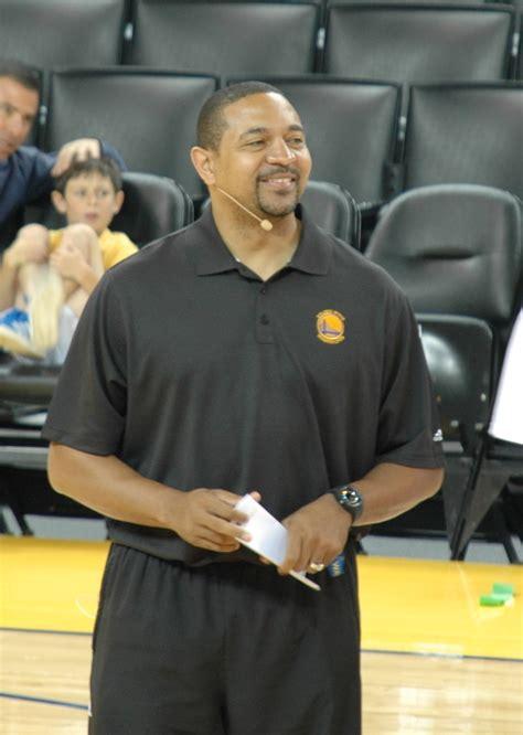 mark jackson and escalade mark jackson basketball wikipedia