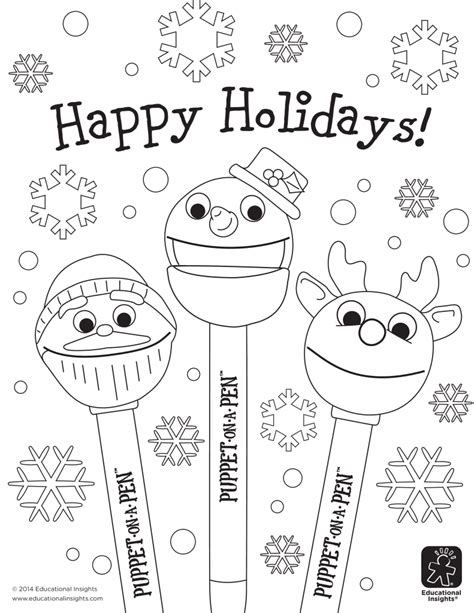 coloring pages for all holidays happy holidays coloring pages coloring home