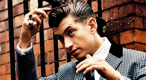 How To Get Alex Turner's Hairstyle   The Idle Man