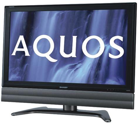 Tv Flat Sharp Aquos flat screen review sharp aquos lc 32gd7e lcd tv