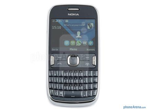 Casing Hp Nokia Asha 302 nokia asha 302 review