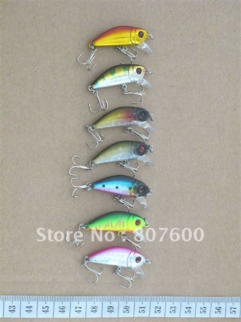 Mini Popper Umpan Palsu 35mm 1 sinking glider bait fishing plastic lure lipless minnow 3 5 0 35oz fishing lure manufacturers