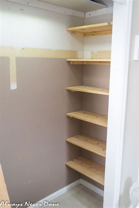 Build Out Closet by Hometalk Make The Most Out Of A Small Closet