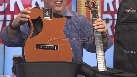 matt walberg journey instruments matt walberg fox 17 rock review