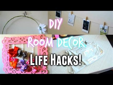 diy decorations maybaby diy room decor hacks maybaby ciupa biksemad