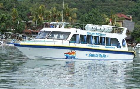 fast boat wahana gili ocean wahana gili ocean fast boat from bali to lombok bali to