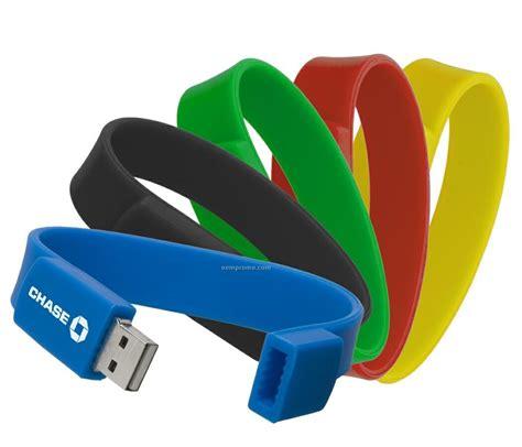 sportie usb flash drive bracelet 128 mb china wholesale