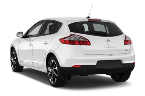 renault lease hire new renault megane for rent on tenerife car rental