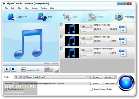 audio format converter software free download get bigasoft asf converter 3 7 48 4997 for mac free