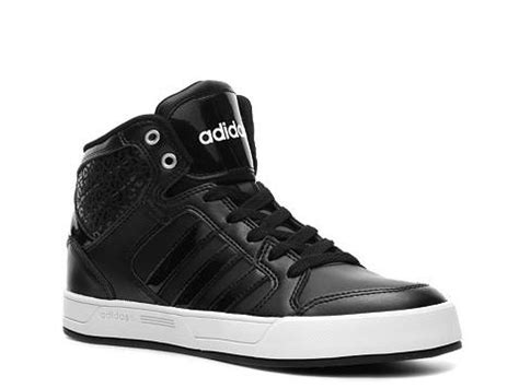 adidas neo raleigh high top sneaker womens dsw