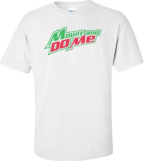 Tshirt Done Doing It Better Bigsize Ld 98 100 Cm mount and do me t shirt