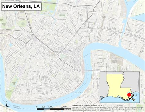 New Orleans Property Tax Records Maps New Orleans Mortality Project