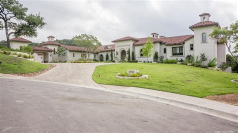 Tom Buys A Mansion by Of Football Coach Tom Herman Buys