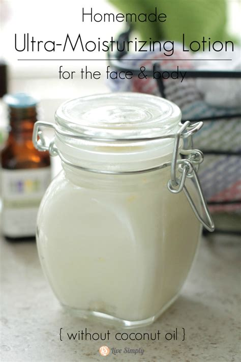 Handmade Lotion Recipe - 40 lotion recipes the ultimate collection
