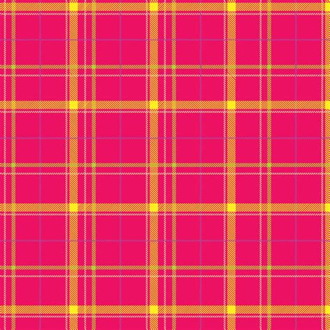 tartan pattern tartan plaid pattern pink free stock photo public domain