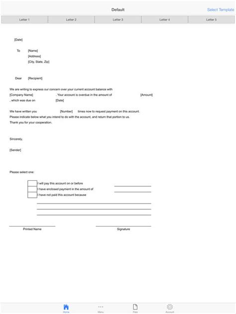 Inquiry Letter Payment Payment Inquiry Letter Ipa Cracked For Ios Free