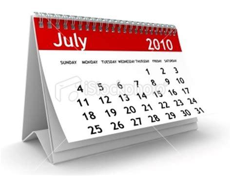 Calendario Que Usamos Calendario Me Voy A Irlanda