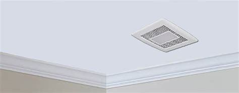 Bathroom Fan Vents by Bath Fans Bathroom Fans Lights Exhaust Fans And More At The Home Depot