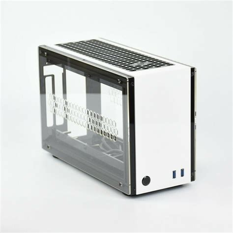 geeek  mini itx case small form factor   sfx