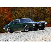 Blast From The Past 1973 Pontiac Trans Am  Blog MCG