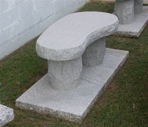 marble bench granite and marble benches