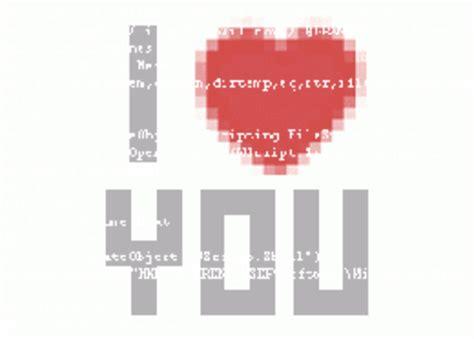 Imagenes Del Virus I Love You | los ciberataques mas importantes a nivel mundial timeline